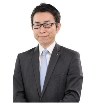 代表取締役社長 北村栄治